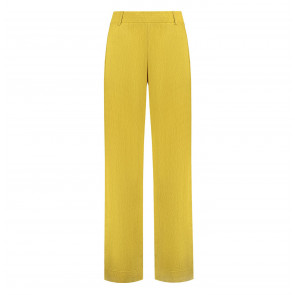 Pants Norina Green Sulphur