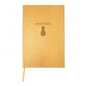 Notebook Bright Ideas