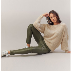 Pants The Knight Olive