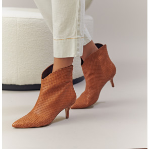 Ankle Boot Williamsburg Emory Mojave