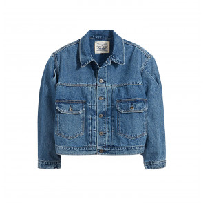 Trucker Jacket LMC Sunray Sunshine