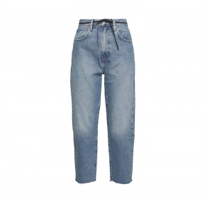 Jeans LMC Barrel Palm Blues