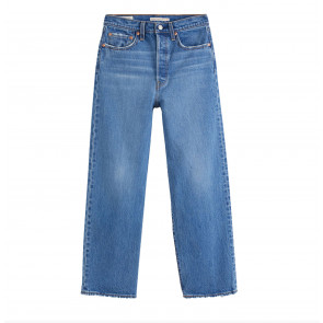 Jeans Ribcage Straight Jive Together