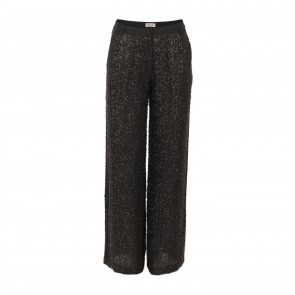 Pants Naoko Black