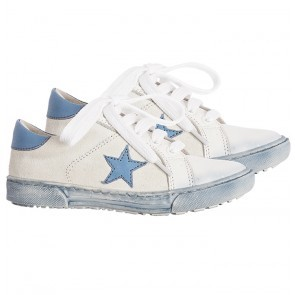 Sneakers Star Azul