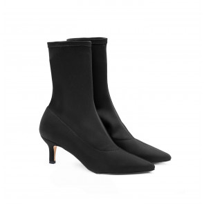 Boot Hudson Yards Black