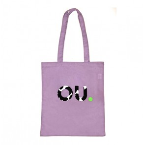OU. Neon to Nature Bag