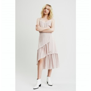 Skirt Cete Rose Dust