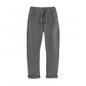 Kid Trousers Grey
