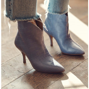 Boot Williamsburg Blue Mist