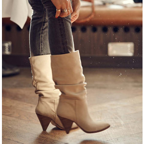 Boot Corsica Suede Dust