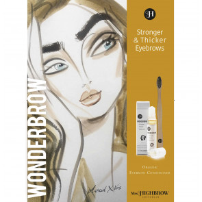 Wonderbrow X Astrid Vos Limited Edition
