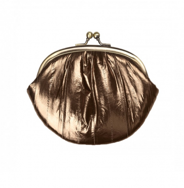 Wallet Granny Chocolate Gold