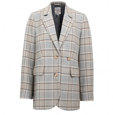 Blazer Braida Blue Yellow Hound