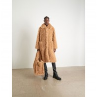 Coat Taylor Light Hazel