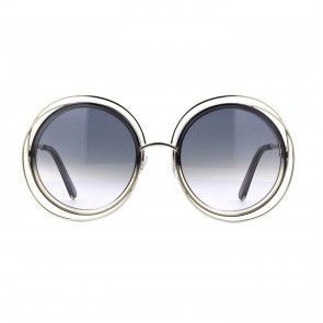 Sunglasses Carlina CE120S Gold Gradient Blue