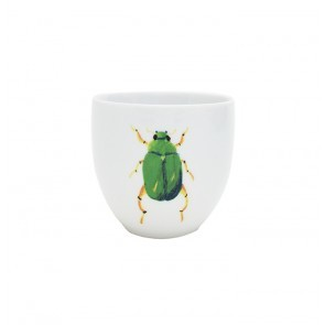 Coffee Cup 200ml Beetle