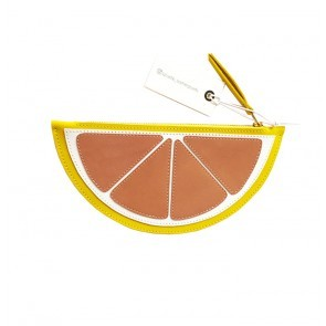 Purse Grapefruit Pink