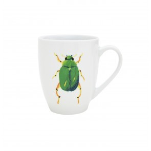 Mug 370ml Beetle