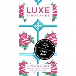 LUXE City Guide Singapore