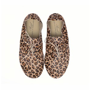 Anniel Powder Leopard Low