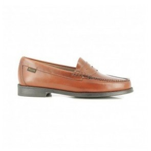 Weejuns Penny Loafers II Cognac Leather