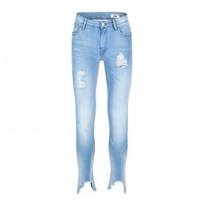 Jeans Lily Light Blue Wash
