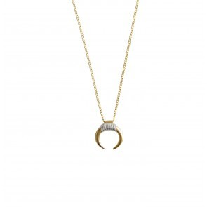 Necklace Fayette Gold