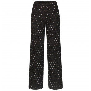 Trousers Magic Dots Black