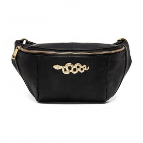 Bum Bag Snake Gold