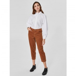Mom Pant Savannah Thrush