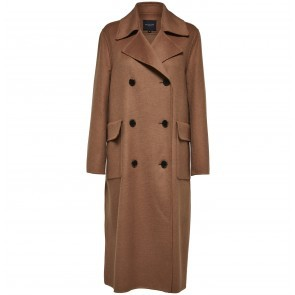 Coat Hilde Thrush