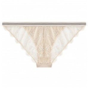 String Darcy Lace Sand