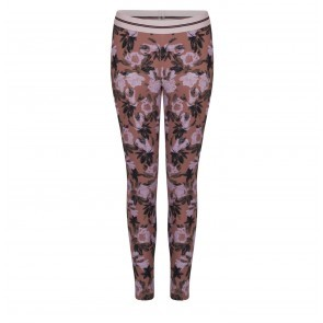 Legging Leo Pink Flower