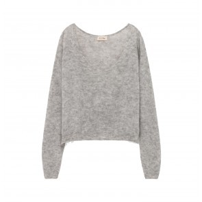Pullover Ugoball Heather Grey