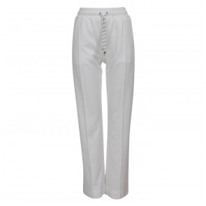 Pants Janne Bright White