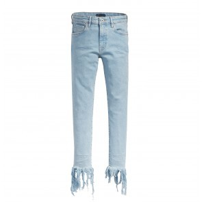High Rise Skinny Jeans 721 LMC Spirit Blue