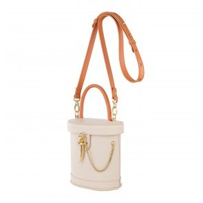 Bucket Bag The Camilo Ecru