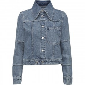 Denim Jacket Kada Blue