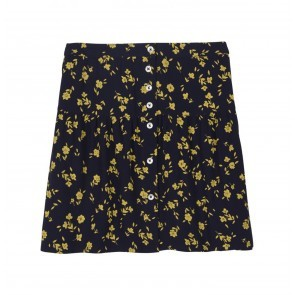 Skirt Jimbo Navy Cherry