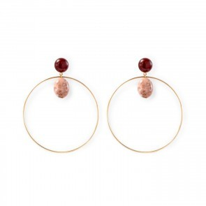 Earrings Alize 1 Gold