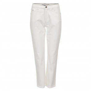 Jeans Nikki White Denim
