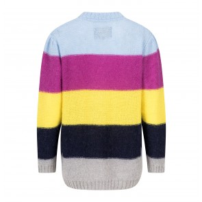 Knit Pagna Multicolor