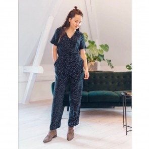 Jumpsuit Anja Black