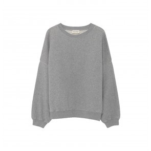 Sweater Kinouba Heather Grey