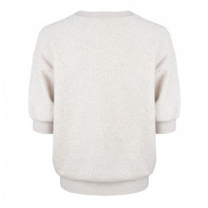 Top Sweater Leigh Sand