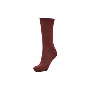 Socks Lucy Cabernet