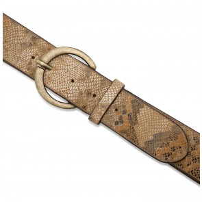 Belt Judy Honey Gold