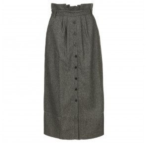 Skirt Cohle Anthracite