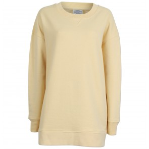 Sweater Jia Straw Yellow